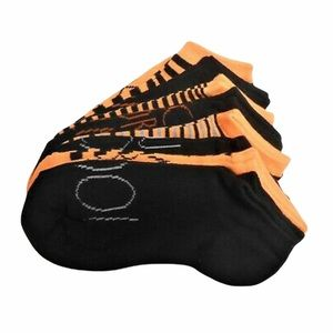 🆕 Rae Dunn Halloween Ankle Socks 10 Pack